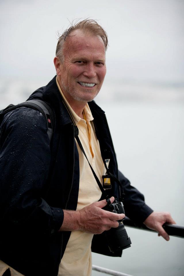Scott D Welch - English Channel
