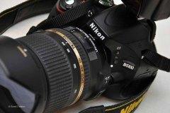 Nikon D5100 - Tamron 24-70 f2.8