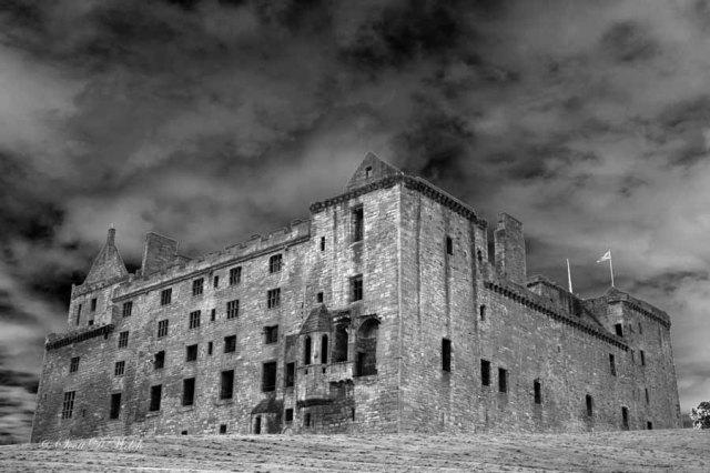 Linlithgow Palace - Scotland