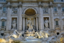 Trevi Fountain - Roma, Italy