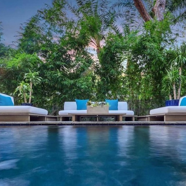 Pool Paradise - Hive Outdoor Living