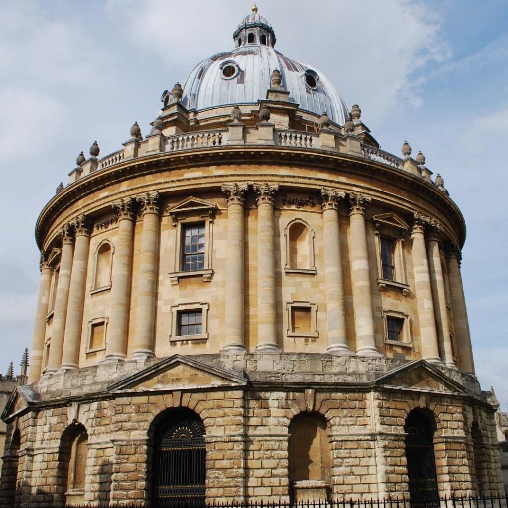 Radcliffe Camera - Oxford