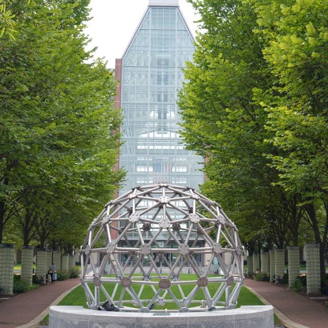 US Patent and Trademark Office - Alexandria VA